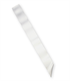 Satin Ribbon Sash (pack of 10)