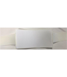Armband with Velcro Strips (Pack of 10)
